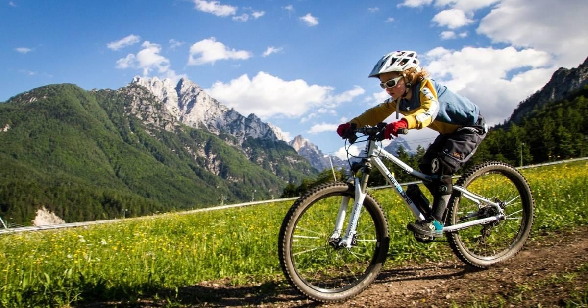 E-Bikes für Kids